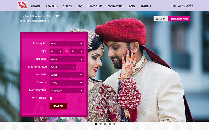 portal muslim singles Isna muslim matrimonial services in south california, usa and canada here you can find brides and grooms we are number one muslim marriage bureau among all we deal in muslims matching matrimonial services find perfect match for your nikah.