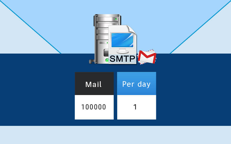 how to send php mail with smtp