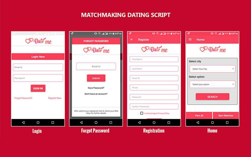 bedste dating software til android speed dating begivenheder miami fl